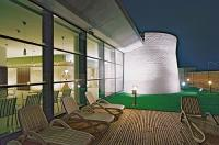 Egerszalóki szállodák közül kiemelkedő a Saliris Wellness Hotel