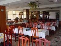 Hotel Nostra Siófok étterme magyaros ételkülönlegességekkel a Balatonnál