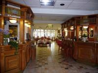 Nostra Hotel a Balatonnál Siófokon akciós áron félpanziós csomagban