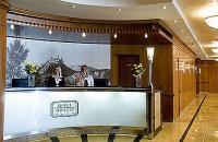 Hotel Silvanus Visegrád 4* akciós szobafoglalással wellness hétvégére