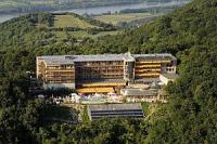 Hotel Silvanus Visegrád - kitűnő panorámás wellness szálloda