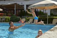 Hotel Sopron**** akciós csomagjai félpanzióval hétvégére