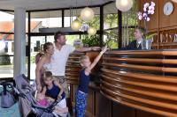 Hotel Sopron**** akciós online szobafoglalása Sopronban