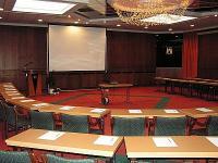 Hotel Sopron konferenciaterme, tárgyalóterme, rendezvényterme Sopronban