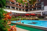 Hotel Sopron hétvégére az oszták határ közelében
