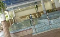Spa Hotel Hévíz a kiváló hévízi gyógytó partján csodálatos kilátással