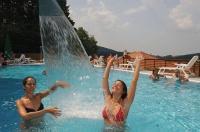 Akciós wellness csomagok félpanziós ellátással a Szalajka Liget Wellness Hotelben