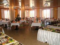 Esküvő helyszin Szilvásváradon kiváló étteremmel és wellness szolgáltatással