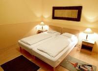 Wellness Hotel Szindbád*** akciós félpanziós wellness hotel