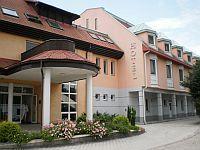 Termál Hotel Aqua *** - háromcsillagos szálloda Mosonmagyaróvár szívében