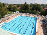 Aqua Hotel Termál Mosonmagyaróvár - Wellness hétvége Mosonmagyaróváron akciós félpanziós csomaggal