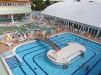 Termál Hotel Aqua akciós csomagajánlatokkal - gyógy- és termál fürdő Mosonmagyaróváron