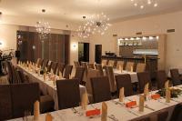 Akciós wellness Hotel Termálkristály**** Ráckeve kitűnő étterme