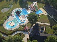 Hotel Termálkristály Aqualand Ráckeve - új négycsillagos szálloda a ráckevei Aquapark területén Termálkristály Aqualand Ráckeve - Akciós Termálkristály Hotel Ráckevén  - Ráckeve