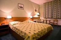 Thermal Hotel Mosonmagyaróvár szabad szép hotelszobája félpanzióval