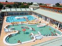 Thermal Hotel Mosonmagyaróvár - 3* gyógyszálloda Mosonmagyaróváron