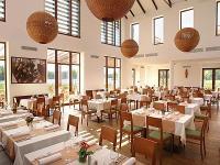 Szép és elegáns étterem Tiszafüreden a Tisza Balneum Hotelben