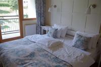 Tündérkert Hotel akciós és szép hotelszobája Noszvajon, wellness szolgáltatással