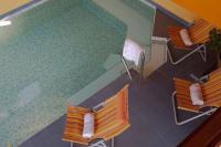 Vár Wellness Hotel Visegrád akciós félpanziós csomagokban wellness hétvégére
