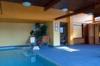 Visegrád Vár Wellness Hotel wellnes hétvégére akciós csomagban