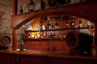 Wellness Kastélyhotel Vár Visegrád szép étterme Budapesthez közel