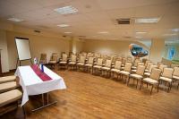 Rendezvényterem, tárgyalóterem és konferenciaterem Visegrádon