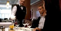 Esküvő helyszín Visegrádon a Thermal Hotel éttermében panorámával