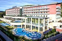 Thermal Hotel Visegrád Budapest közelében akciós félpanziós ellátással Thermal Hotel Visegrád - Akciós félpanziós csomagok Thermal Hotel Visegrád, wellness hétvégére - Visegrád