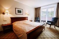 4* Thermal Hotel Visegrád kétágyas szobája last minute áron