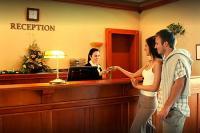 4* Termál Hotel Visegrád foglaljon wellness csomagot akciós áron