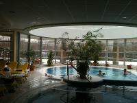 Termálvíz Visegrádon a Thermal Hotel Visegrádban Budapest közelében