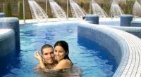 4* Thermal Hotel Visegrád wellnesst kedvelőknek hétvégére
