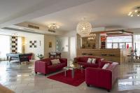 Vital Hotel Zalakaros - négycsillagos wellness szálloda Zalakaros centrumában
