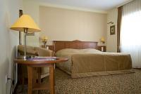 Hotel Aranyhomok Kecskemét - business szoba a kecskeméti wellness szállodában