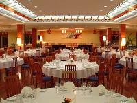 4* Wellness Hotel Azúr étterme Siófokon kiváló konyhával