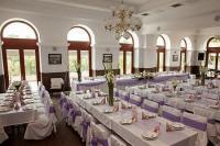 Konferenciaterem rendezvényterem Baján a Duna Wellness Hotelben