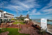 Yacht Wellness Hotel Siófok 4* akciós félpanziós wellness csomagokkal Yacht Wellness Hotel**** Siófok - Akciós félpanziós Yacht Wellness hotel Siófokon - Siófok
