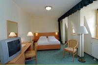 Zichy Park Hotel kétágyas akciós hotelszobája Bikácson